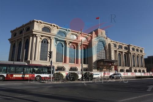 北京宴禧酒店GFRC构件项目