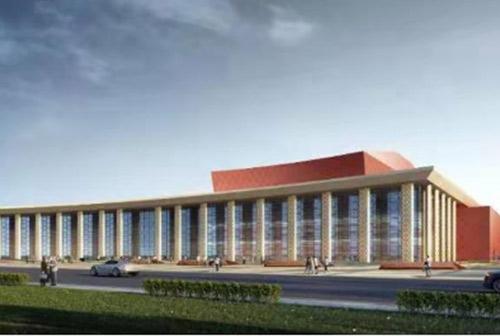 莫桑比克莫中文化中心