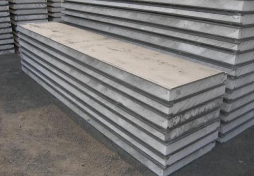 GRC板轻质多孔隔墙条板