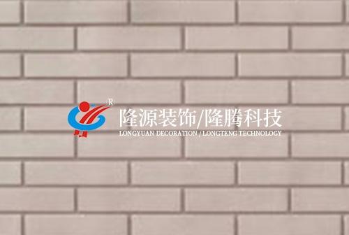 GRC仿砖板